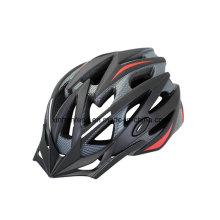Capacete Multi-Color Bike para adulto (VHM-034)