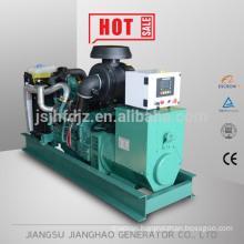 80kw diesel power generator set with Volvo Penta TAD530GE,100kva generator