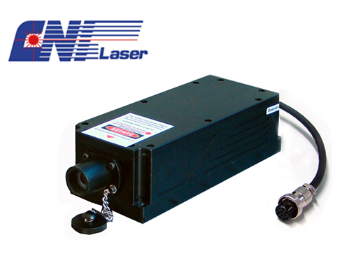 532nm grüner Single Longitudinal Mode Laser
