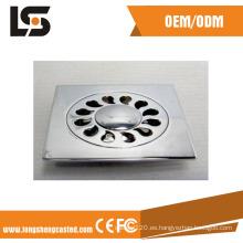Accesorios de baño CNC sellado Proveedor en China Floor Drain