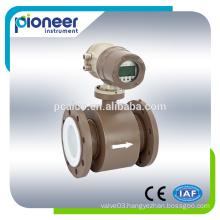 LDG Series Electromagnetic sewage flow meter