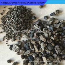 hierro 98% desoxidante planta de hierro de esponja de alta calidad para la venta
