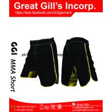 Custom MMA Shorts Mens Fight Boxing Shorts For Sale