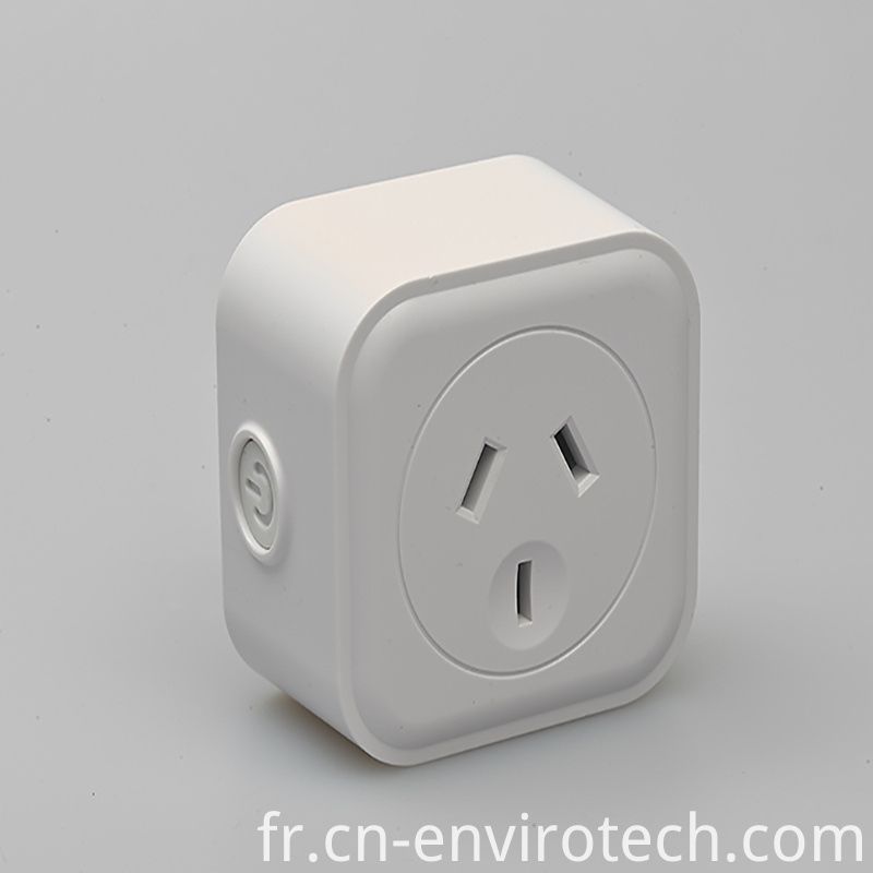 Single Output Wifi Outlet