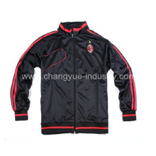 soccer jackets thailand quality with competitive price for men