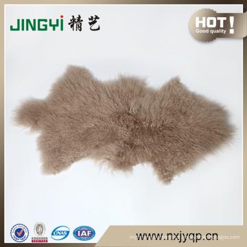 Best Selling TibetLamb Skin Fabric Skin