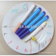 Caneta marcador de porcelana/cerâmica com alta qualidade