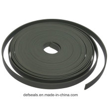 Carbon PTFE Guide Tape Wear Ring Support Strip