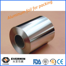 aluminum foil for induction seal liner