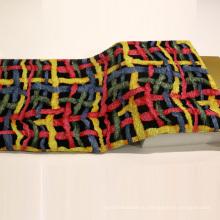 Печать Полиэфирная ткань Крепе для пальто / платьев
