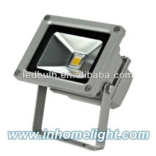 High quality 10W high power outdoor led flood lights