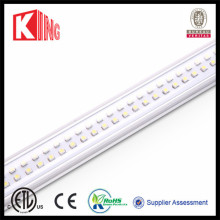 ETL Dlc Aprovado 10W 18W 22W T8 LED Tube Uslighting