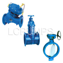 High Quality Pump Stop Valves