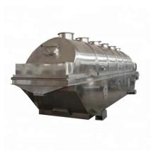 Factory supply fatty milk powder vibrating fluid bed dehydrating machine price