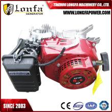 Motor de gasolina Honda Gx160 5.5HP para generador