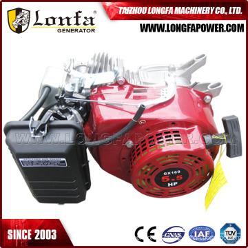 Honda Gx160 5.5HP Gasoline Engine for Generator
