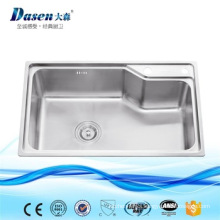 price per meter stainless steel kitchen home depot small sink units