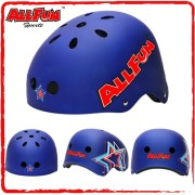 Plain color military helmet for teenagers