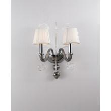 Modern Background Wall Fashion Minimalist Glass Wall Lamps