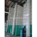 Equipo de procesamiento de grano Secado de arroz de grano de arroz