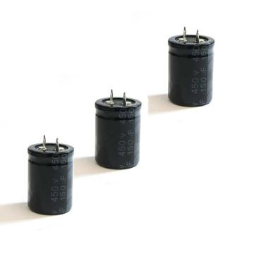 Metallized Polypropylene Film Capacitor Cbb81 225j 250V Tmcf14-6