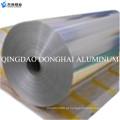 Rolo de folha de alumínio laminado em alumínio fornecido pela fabricação da China