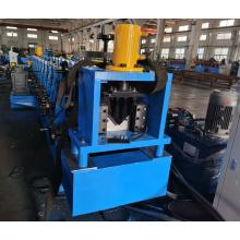Высокоскоростная профилегибочная машина для производства стали