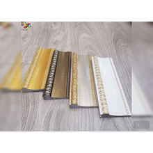 European favorite home decoration material polystyrene moulding for decorative profile/moulding