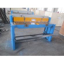 Máquina de corte de guilhotina de pé (Q01-1.0X1000, Q01-1.5X1320)