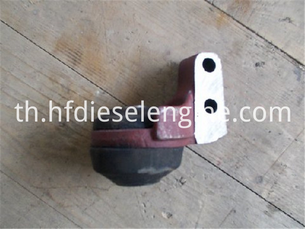 FL511 engine mounting 1