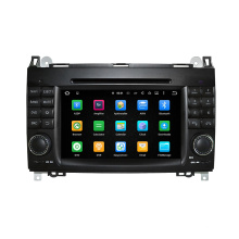 Sz Hualingan Android 5.1 Wholesale Car Radio with GPS/Bt/TV/Radio/DVD/3G/SD/iPod for Viano and Vito