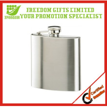 Promotional Popular Custom Stainless Steel Hip Flask