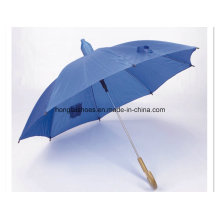 УФ солнцезащитный зонтик 07