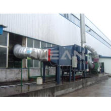 Electrostatic Industrial Exhaust Gas Purifier for Dyeing and Finishing