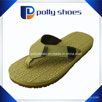 Australia Chestnut Brown Leather Flip Flop Mens Sizes 8-14 New! ! !