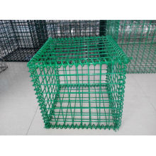 PVC Coated Welded Gabion
