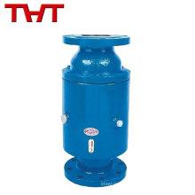 Válvula de segurança da válvula de segurança de gás de alta pressão para válvula de pressão
