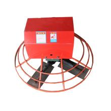Máquina de paleta de hormigón eléctrica en inventario en venta