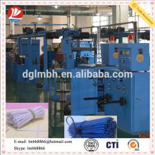 Máquina de extrusión de bandas de flejado de plástico / Línea de extrusión