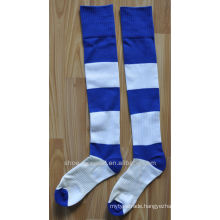 Cheap football team soccer socks wholesale