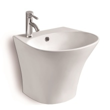 G812 Wall Hung Ceramic Basin