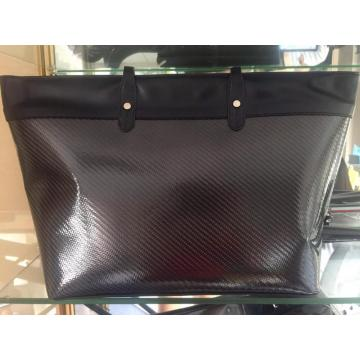 OEM Customized for Carbon Fiber Handbag Commericial carbon fiber women handbag supply to United States Wholesale