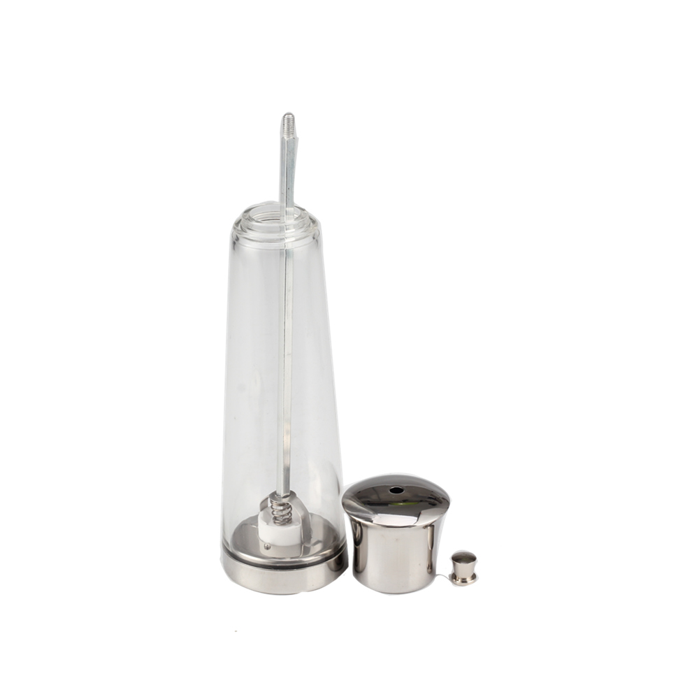 Hot Sell Glass Multifunctional Pepper Grinders