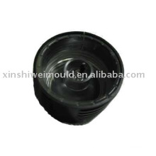 Lamp Plastic Parts Mould Tooling