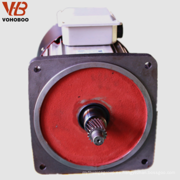 mini motor elevador eléctrico para polipasto de cadena eléctrico de 5 toneladas
