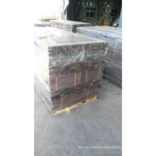 Kd y S4s Materia prima Indonesia Rosewood Madera para suelos