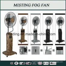 """Ventilador de la niebla del control remoto del hogar de 16 """"(YDF-R033)"""