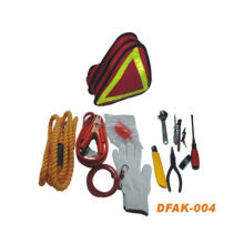 Road Hazard Kit with 27.5X27X16cm