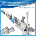 Fully Automatic Plastic PVC Pipe Production Line