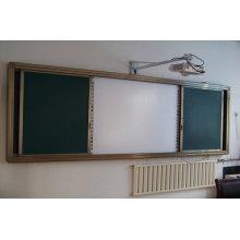Interaktive Whietboard oder LCD Matching mit allen in einem PC